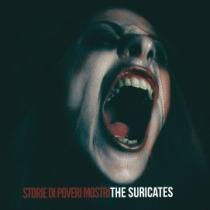 The Suricates – Storie Di Poveri Mostri 1 - fanzine