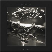 Adimiron - Timelapse 1 - fanzine
