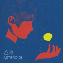 Alia – Asteroidi 1 - fanzine