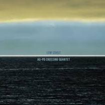 AQ-PD Crossing Quartet - Low Coast  1 - fanzine