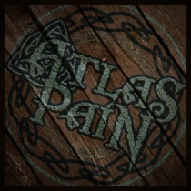 Atlas Pain – Atlas Pain 1 - fanzine