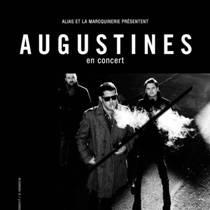 Augustines - La Maroquinerie, Parigi, 23 novembre 2014 8 - fanzine