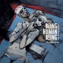 Erik Truffaz & Murcof - Being Human Being  1 - fanzine