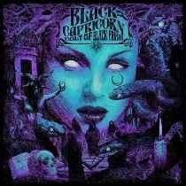 Black Capricorn - Cult of Black Friars 3 - fanzine