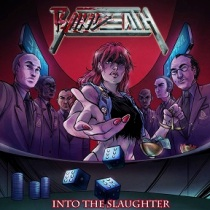 Blindeath - Into The Slaughter 9 - fanzine