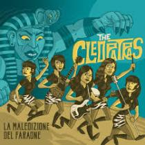 The Cleopatras - La Maledizione Del Faraone 1 - fanzine