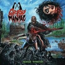 Cropsy Maniac - Sheer Terror 1 - fanzine