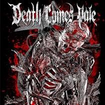 Death Comes Pale - World Grave 4 - fanzine