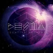 Desma - Identità Anonime  1 - fanzine