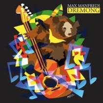 Max Manfredi - Dremong 1 - fanzine