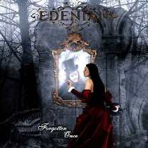 Edenian – Forgotten Once 1 - fanzine