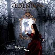 Edenian – Forgotten Once 9 - fanzine