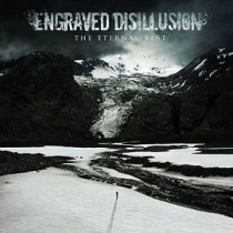 Engraved Disillusion - The Eternal Rest 1 - fanzine