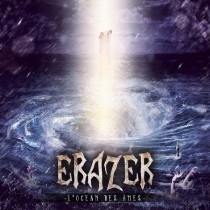 Erazer - L'Océan des Âmes 7 - fanzine