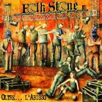 Folkstone - Oltre... L'Abisso 5 - fanzine