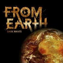 From Earth - Dark Waves 1 - fanzine