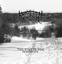 Frostbitten Kingdom - The Winter War Symphony 1 - fanzine