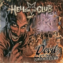 Hell In The Club - Devil On My Shoulder 1 - fanzine
