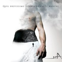 judA – Quel Brevissimo Istante In Cui Ti Manchi 10 - fanzine