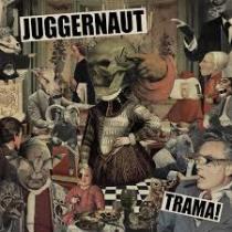 Juggernaut - Trama ! 5 - fanzine
