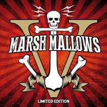 Marsh Mallows – V 1 - fanzine