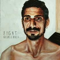 Nicolas J Roncea – Eight (Part One) 3 - fanzine
