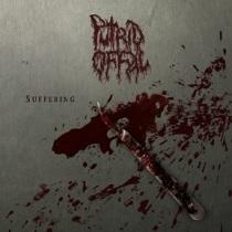 Putrid Offal - Suffering 1 - fanzine