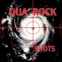 VV.AA. - Quà Rock Shots 1 - fanzine