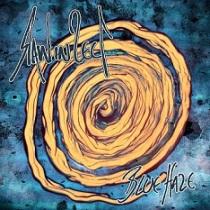 Raw In Sect - Blue Haze   1 - fanzine
