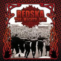 Red Ska - The Mighty Live  9 - fanzine