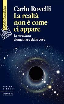 Carlo Rovelli - La Realtà Non E' Come Ci Appare 3 - fanzine