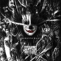 Schysma - Idiosyncrasy 2 - fanzine
