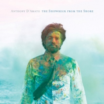 Anthony D'Amato – The Shipwreck From The Shore 1 - fanzine