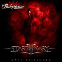 Starbynary - Dark Passenger 10 - fanzine