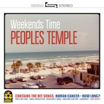 The People's Temple - Weekends Time 1 - fanzine