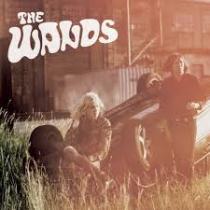 The Wands - The Dawn 1 - fanzine