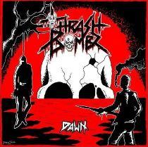 Thrash Bombz - Dawn  1 - fanzine