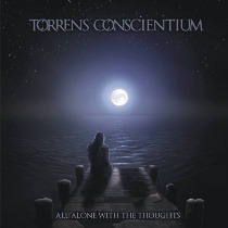 Torrens Conscientium - All Alone With The Thoughts 1 - fanzine