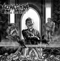Ultratumba - Secta Del Odio 1 - fanzine