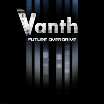 Vanth – Future Overdrive 3 - fanzine