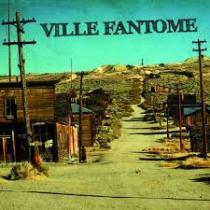 Ville Fantome - Ville Fantome 1 - fanzine