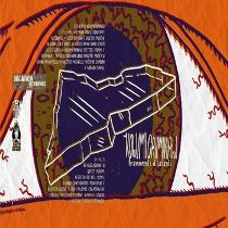 Volumi Criminali – Frammenti D'Istanti  1 - fanzine