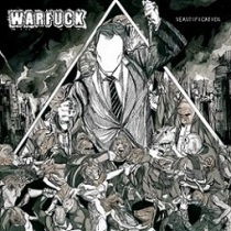 Warfuck – Neantification 10 - fanzine
