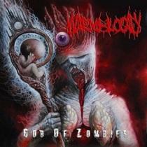 Warmblood - God Of Zombies 1 - fanzine
