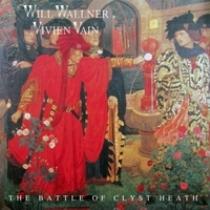 Will Wallner & Vivien Vain  -The Battle Of The Clyst Heath 6 - fanzine