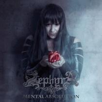 Zephyra - Mental Absolution   1 - fanzine