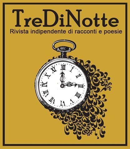 TreDiNotte 1 - fanzine