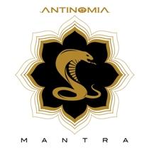 Antinomia - Mantra 1 - fanzine