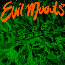 Movie Star Junkies – Evil Moods 2 - fanzine
