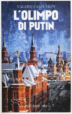 Valerij Panjuškin - L'Olimpo di Putin 7 - fanzine